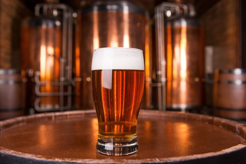 Bellingham breweries to visit