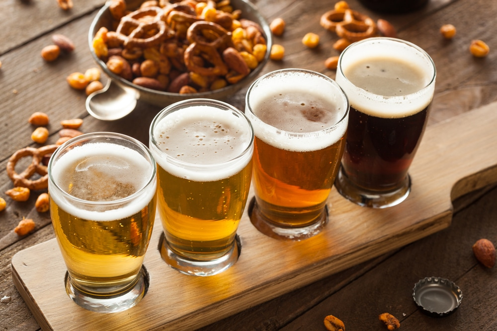 Bellingham breweries to visit